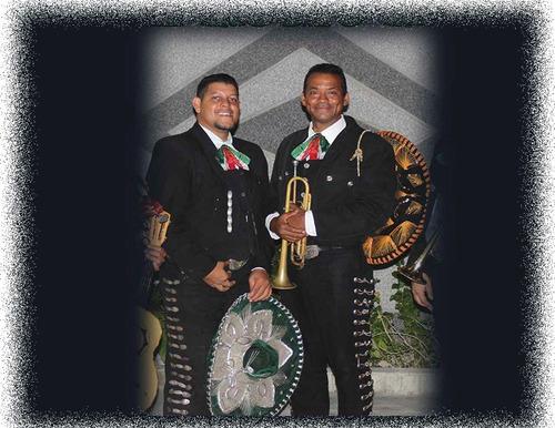 mariachi en los valles del tuy