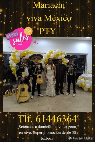 mariachi en panama 61446364