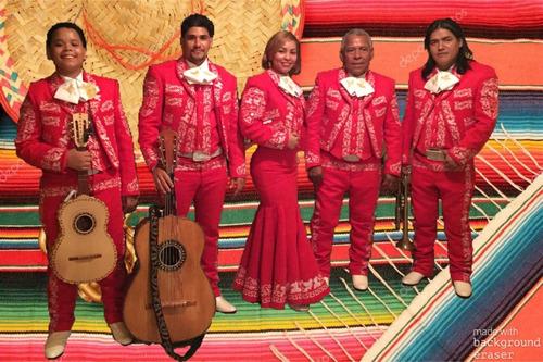 mariachi en rep. dom , mariachi arcoiris 849-847-1712