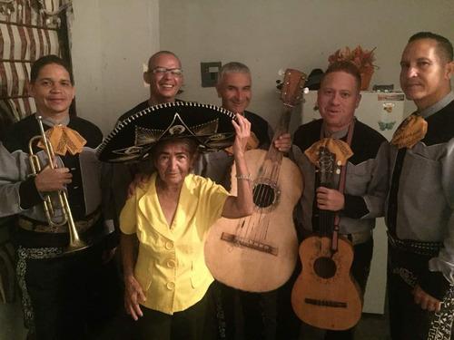 mariachi en valencia
