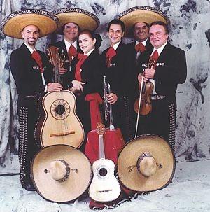 mariachi estrellas doradas