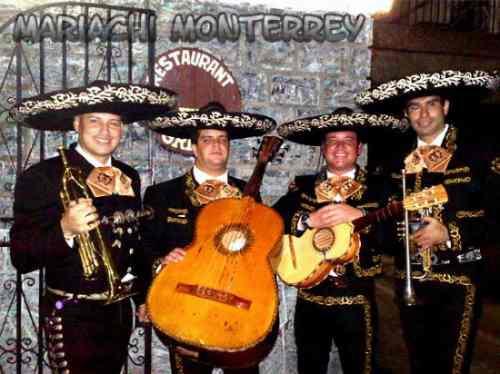 mariachi fiesta mariachis