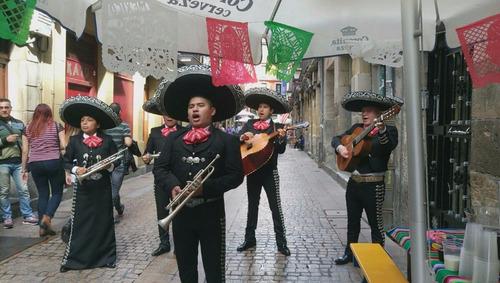 mariachi fiestas serenatas animacion eventos mariachis $1900