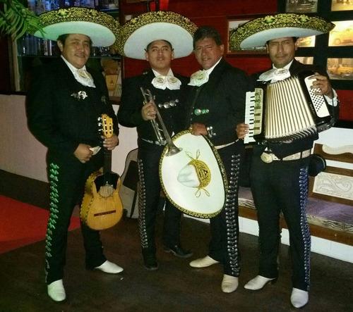 mariachi fiestas serenatas animacion eventos mariachis $2200