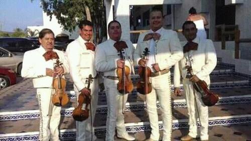 mariachi gala de tijuana