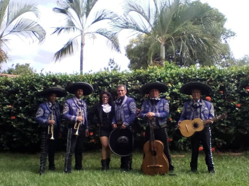 mariachi guadalajara valencia