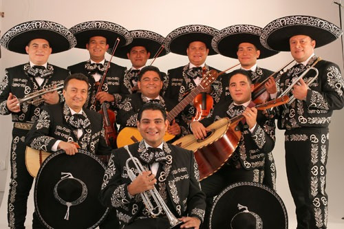 mariachi  juvenil
