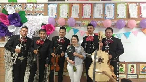 mariachi juvenil  gavilanes