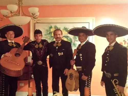 mariachi juvenil mi nuevo mexico (0412) 542.79.67 la urbina