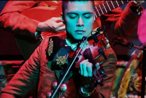 mariachi juvenil reyes de méxico 3203341000-3507755961