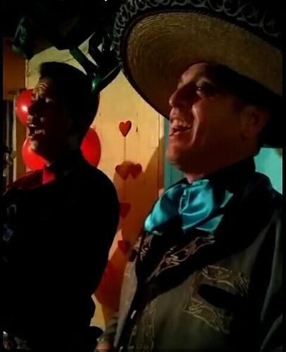 mariachi karaoke pistas animación vargas la guaira caracas