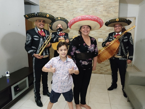 mariachi la chula pty