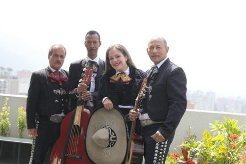 mariachi las rosas del tepeyac!! super oferta!!