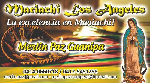 mariachi los angeles, la excelencia en mariachi...