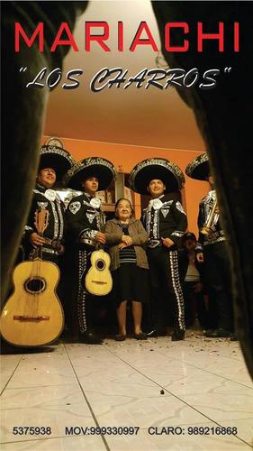 mariachi los charros