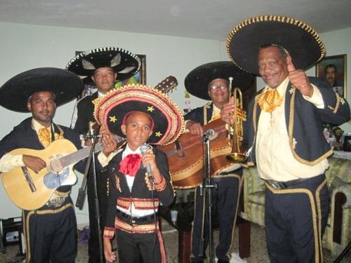 mariachi los gavilanes