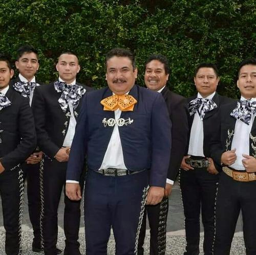 mariachi los palmeros