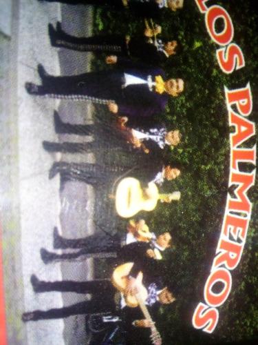 mariachi los palmeros de mich