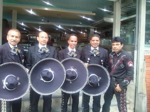 mariachi mariachis show