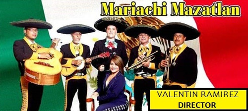 mariachi mazatlan rd