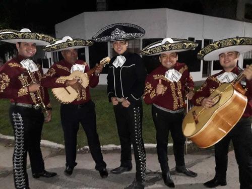 mariachi mexicali
