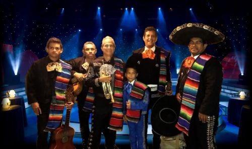 mariachi mexican show tlf 0414-0462235