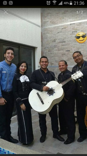 mariachi mexicano yucatan