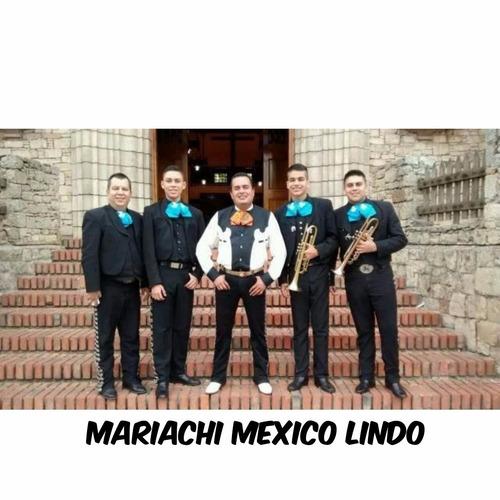 mariachi mexico lindo / san cristobal - estado tachira