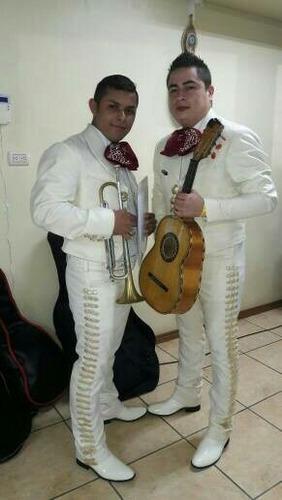 mariachi nuevo juvenil