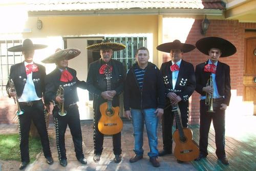 mariachi oro