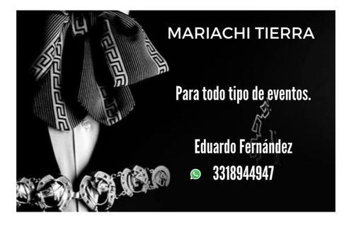 mariachi para todo tipo de eventos