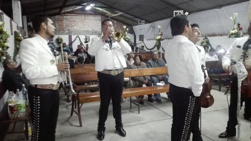 mariachi perla de texcoco 24hrs.