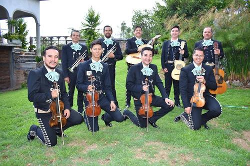 mariachi reyes de querétaro