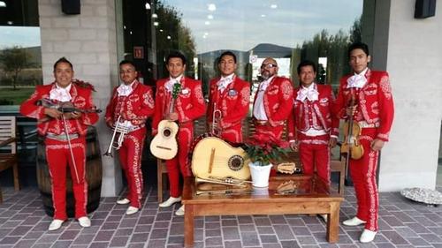 mariachi santa cecilia