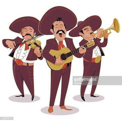 mariachi show fiesta