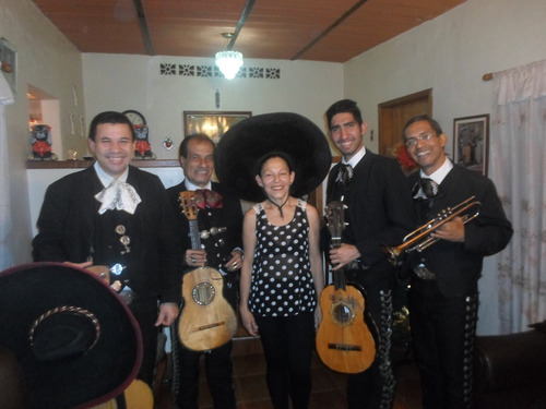 mariachi show mariachis
