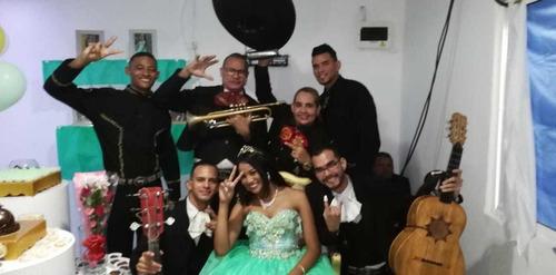 mariachi show mi ciudad