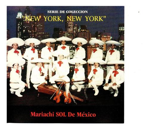 mariachi sol de mexico - new york, new york
