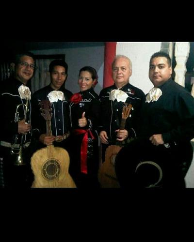 mariachi tambores maracaibo zulia