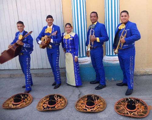 mariachi y orquestas para los valles del tuy (santa teresa)