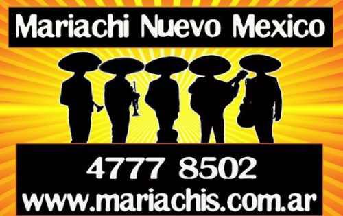mariachis 100% orig mariachi shows mexicanos en buenos aires