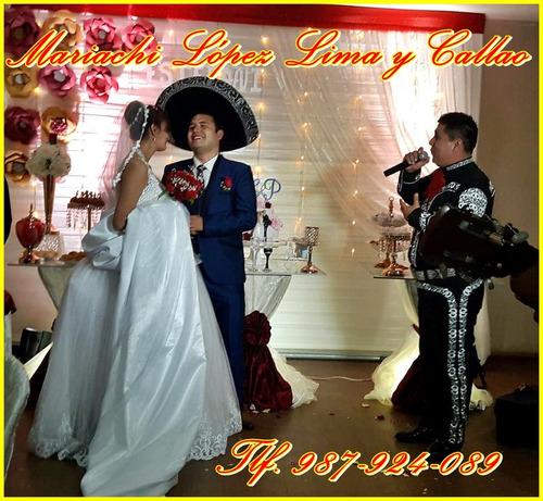 mariachis 987924089 serenatas bailables en lima y callao