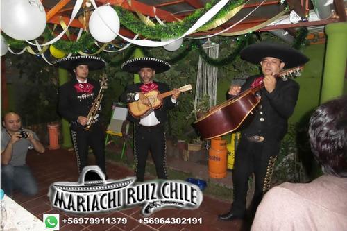 mariachis a domicilio