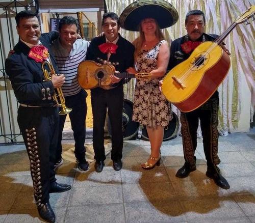mariachis américa serenatas