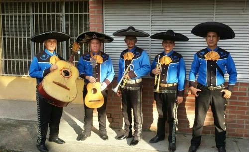 mariachis ay jalisco