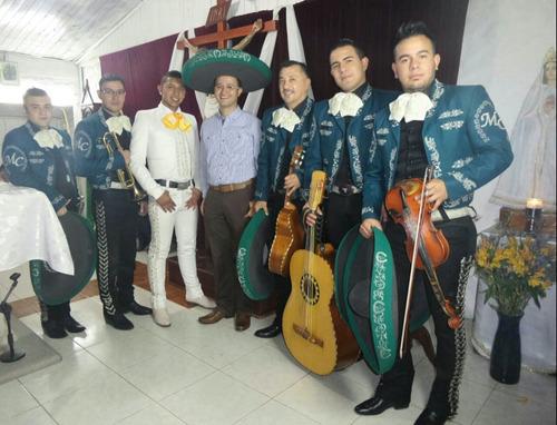 mariachis bogota serenatas