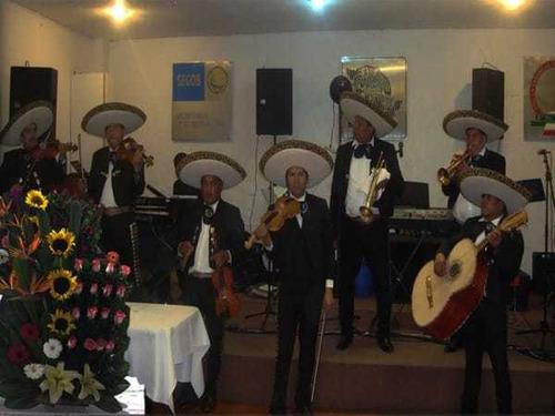 mariachis económicos 24hrs mariachi urgente