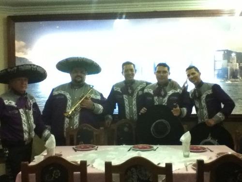 mariachis en barinas