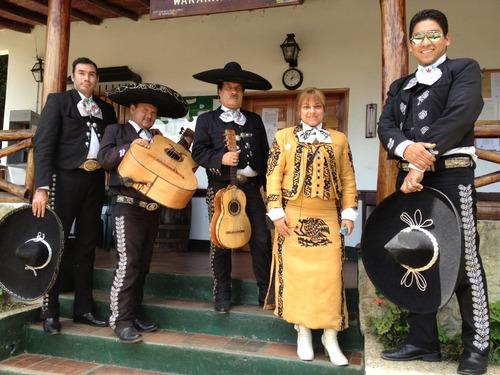 mariachis en caracas a 02122514017