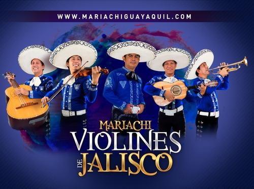 mariachis en guayaquil promociones $75